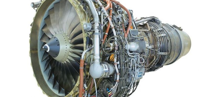 CFM logs more than 3,300 engine orders in 2018