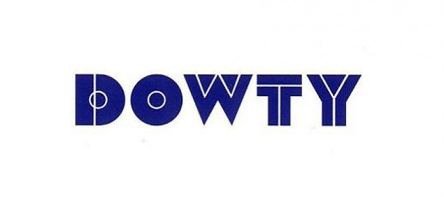 Dowty Propellers selects AirStart as a provider of rotable parts for propeller systems on Q400s