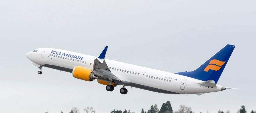 BOC Aviation delivers first 737Max 9 aircraft