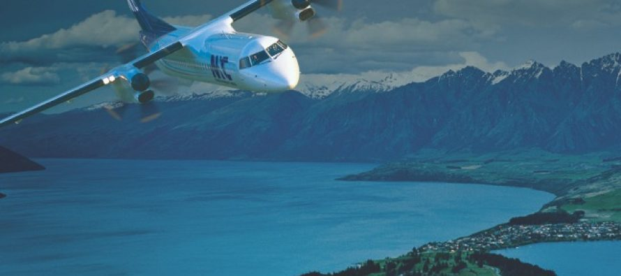 NAC delivers one ATR 72-600 to Manta Air on lease