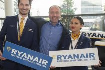 Ryanair launches 2019 customer care improvements