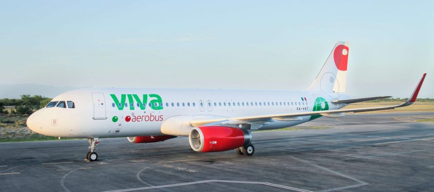 SMBC Aviation Capital signs seven aircraft sale-leaseback deal including PDP financing with Viva Aerobus