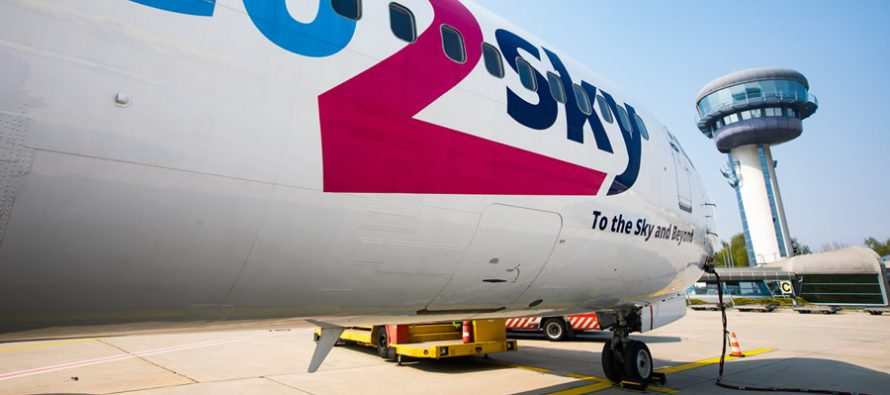 GO2SKY assists LOT affected by B737 Max 8 ban