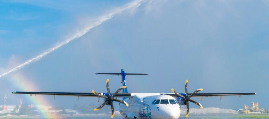 Manta Air Goes Live with Rusada's ENVISION