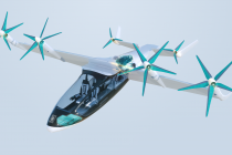 Rolls-Royce conducts successful hybrid aero propulsion tests