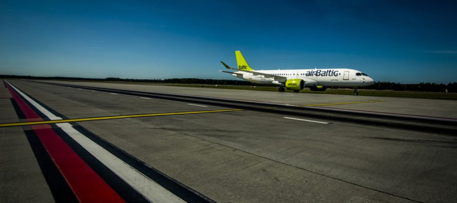 airBaltic announces direct flights from Tallinn to Salzburg