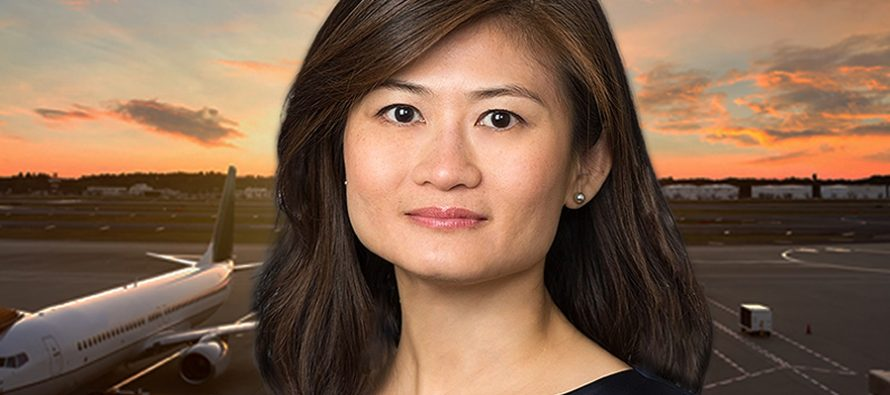 GA Telesis appoints Priscilla Ang as Director of Business Development APAC