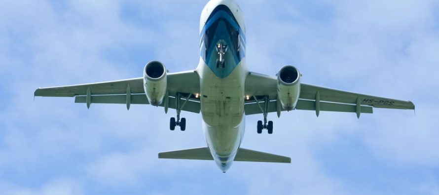 IAG files May traffic and capacity statistics