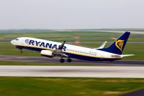 Ryanair full year profit down 29%; delays delivery of 737 aircraft