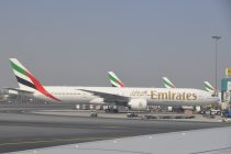 CAE and Emirates extend partnership on Boeing 777X training suites