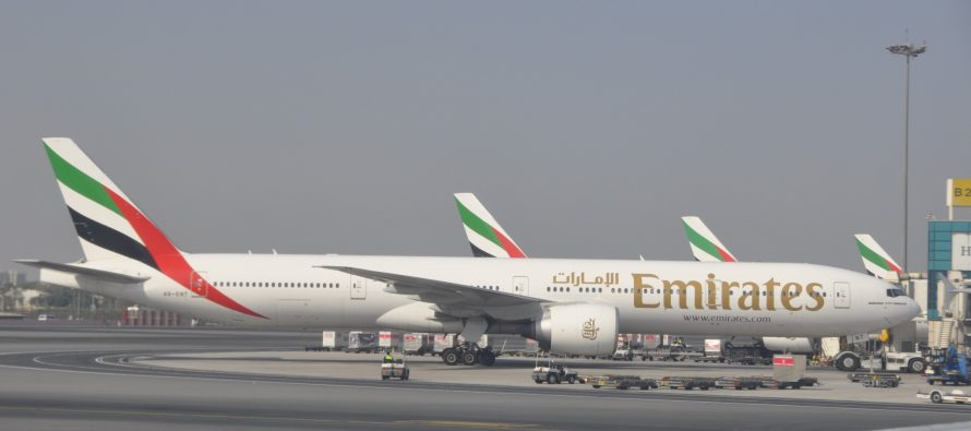 Emirates extends partnership with SITAONAIR