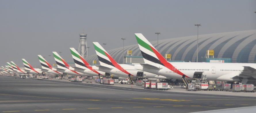 Emirates Flight 521 initial report suggests pilot error