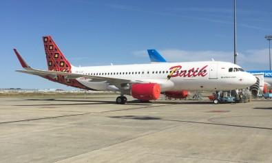 PT Batik A320-200
