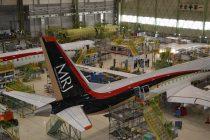 Mitsubishi aircraft unit countersues Bombardier