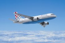 Croatia Airlines extends contracts with Lufthansa Technik AG