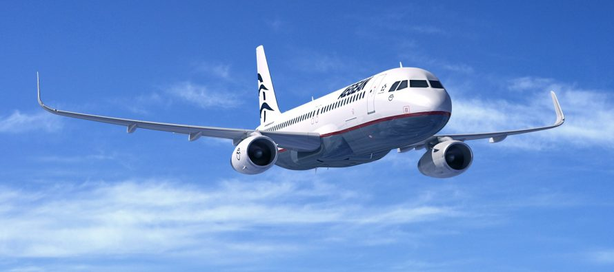 Aegean Airlines reveals H1 2019 financial results