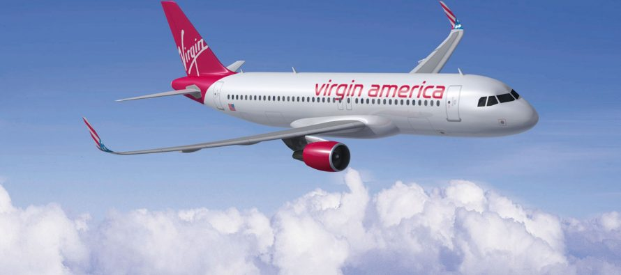Virgin America flight attendants reject contract