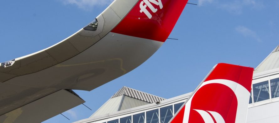 Three new A330 to join airberlin fleet