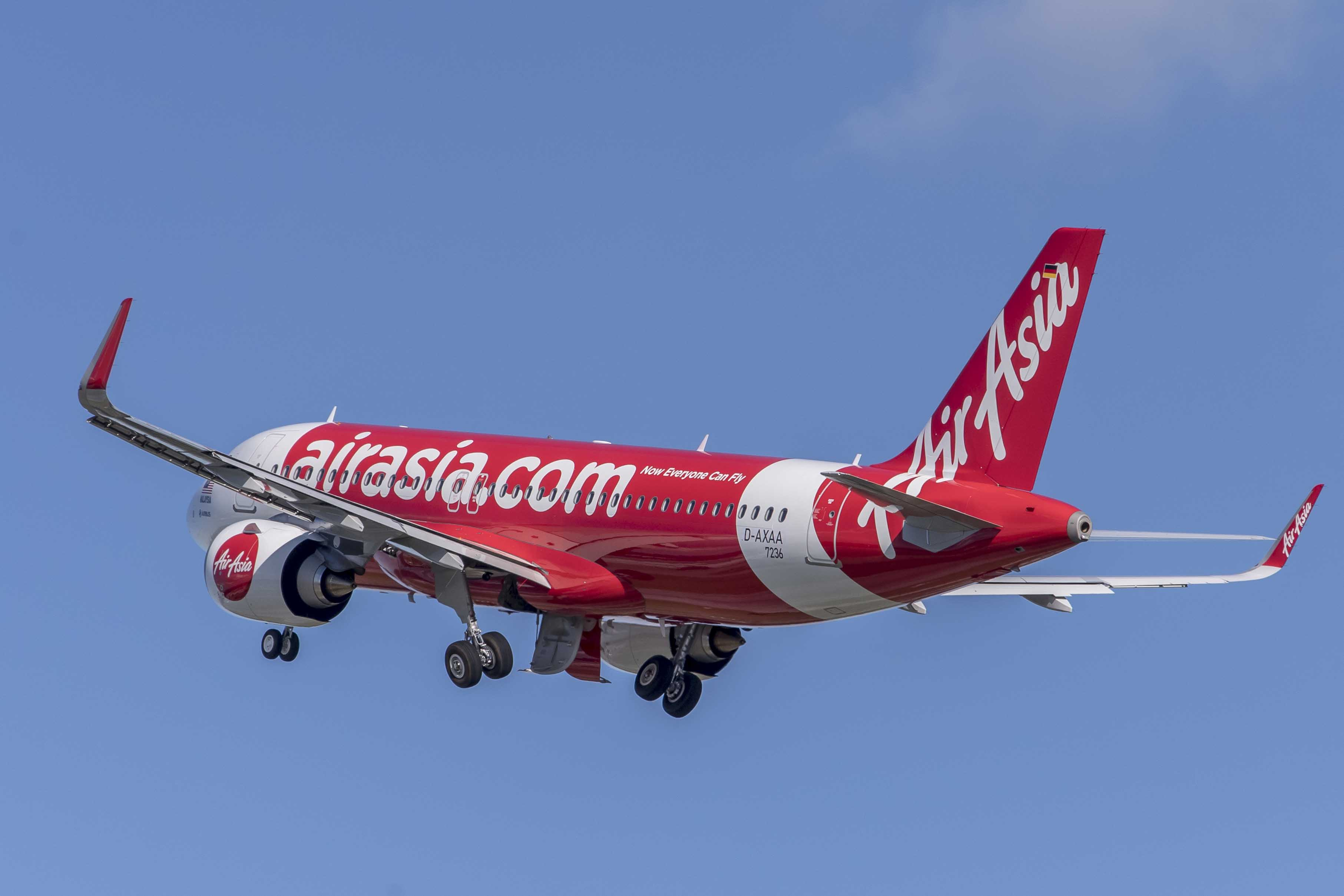 AirAsia A320neo