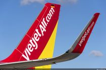 Vietjet revenue tops RM5.38 Billion in 2016
