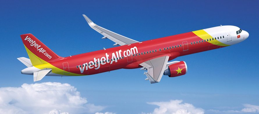 Vietjet to offer dividend payouts at the rate of 60%