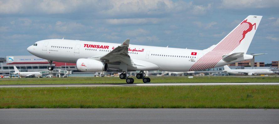 MTU Maintenance and Tunisair Technics sign CFM56 engine maintenance contract