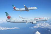 Air Canada prices C$1.25 billion refinancing