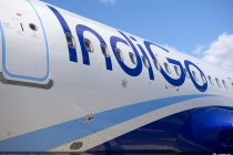 Avolon delivers one Airbus A320NEO to IndiGo