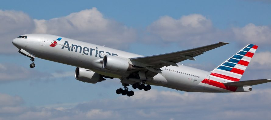 American to end flights from JFK to Birmingham, UK