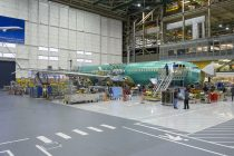 Boeing forecasts demand in China for 6,810 airplanes, valued at $1 trillion