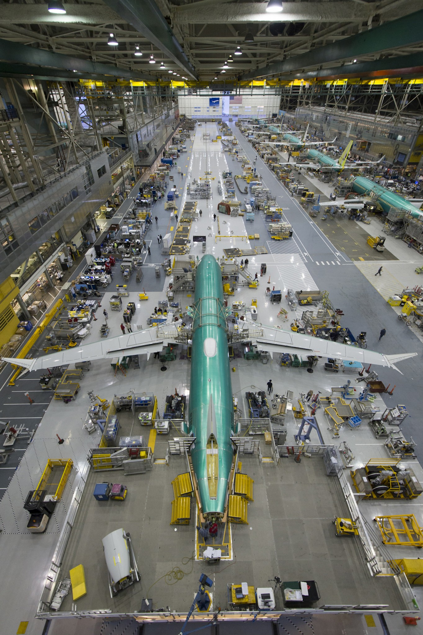 """Delay of MAX deliveries """"right for us and right for Boeing"""": SMBC"""