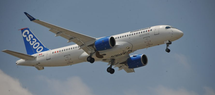 Me too! Boeing and Embraer tie-up talks