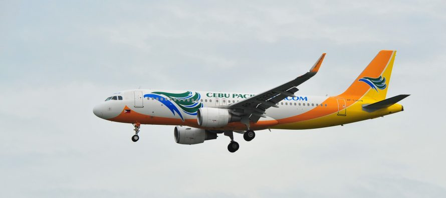 Avolon places five A320neos with Cebu Air
