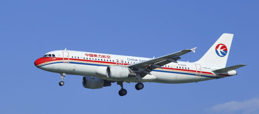 China Eastern Airlines selects Pratt & Whitney APS3200 Auxiliary Power Unit for 70 new A320 family aircraft