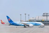 China Southern Airlines finalizes order for 12 787-9s
