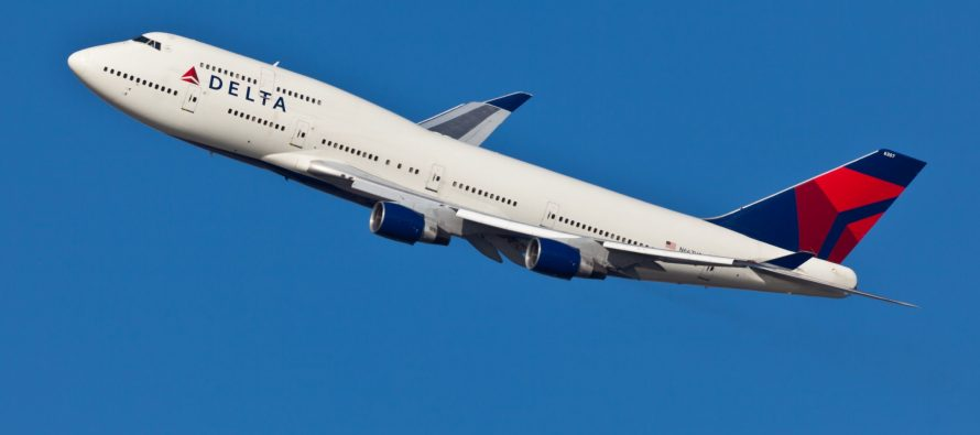 Delta announces new routes to connect New York-JFK, Boston to Europe
