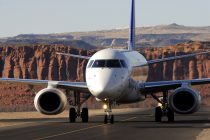 Embraer and Japan Airlines extend Pool Program for E-Jets fleet