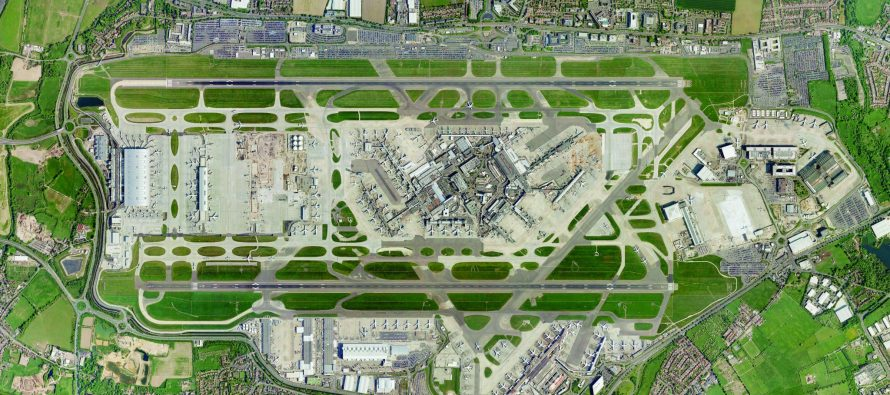 UK MPs approve Heathrow expansion