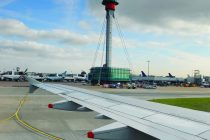 New trade data shows Heathrow's pivotal role