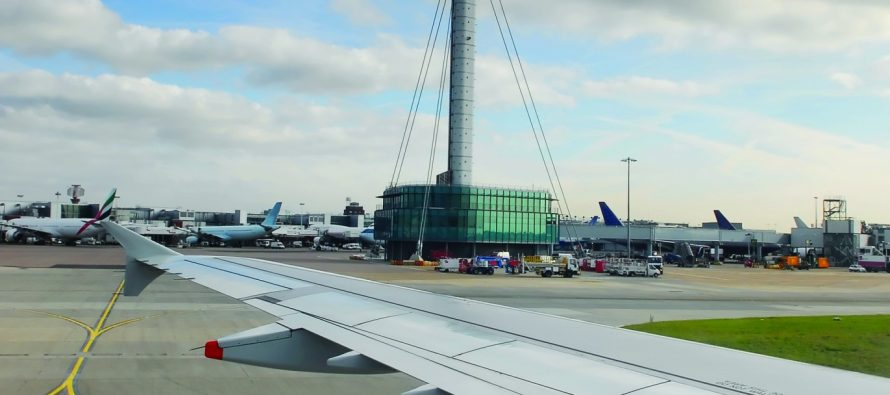 Cobalt Air introduces Heathrow-Larnaca flights