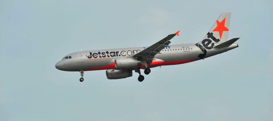 Jetstar issues response to AFAP strike action