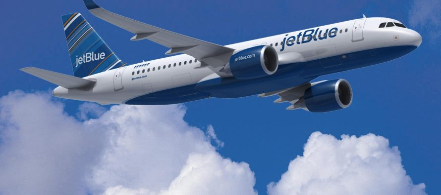 JetBlue announces second quarter 2018 results
