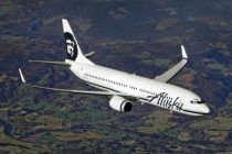 Alaska Airlines set to offer direct flights from Spokane to Everett