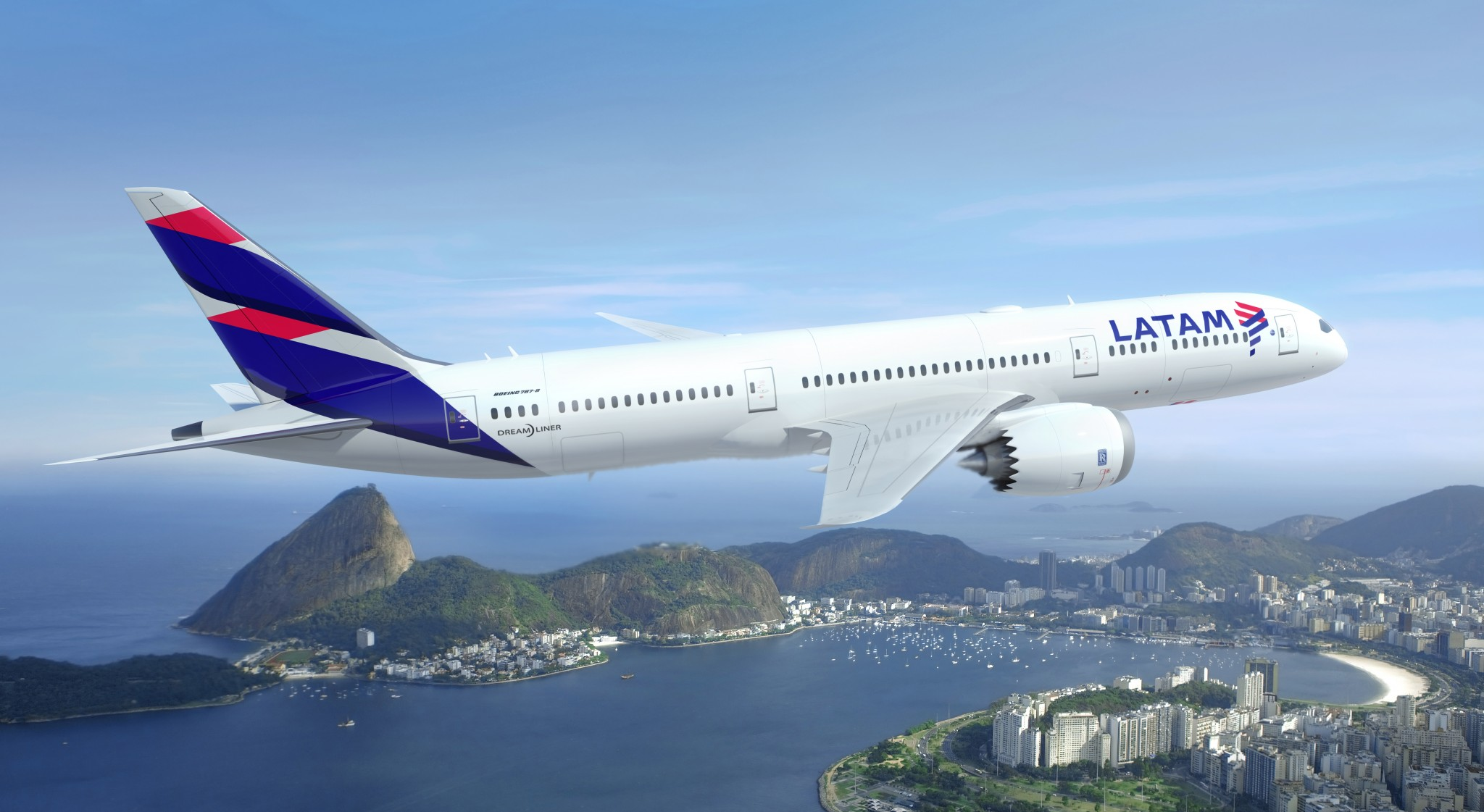 LATAM confirms exit financing offers exceed $5bn