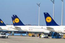 Lufthansa hires new senior director sales UK, Ireland & Iceland