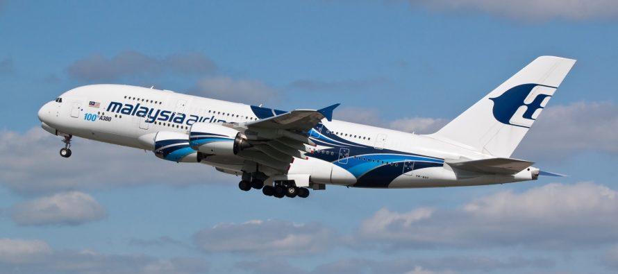 Malaysia readies A380 charter fleet