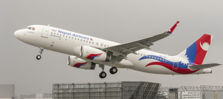 Nepal Airlines to purchase two A330-200s