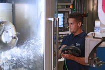 MTU Aero Engines develops new process for manufacturing nickel IBRs