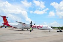 SpiceJet predicts strong year ahead after posting 22% profits jump