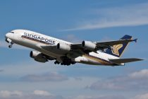 Singapore Airlines has announced a number of senior management appointments